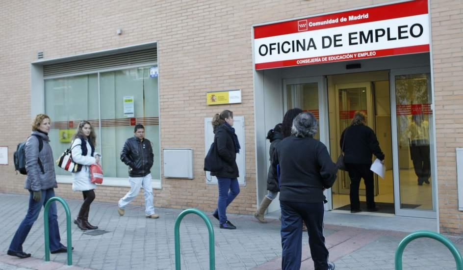 La oit sit a a espa a como uno de los pa ses l deres en tasa de desempleo en todo el mundo - Oficina de desempleo ...