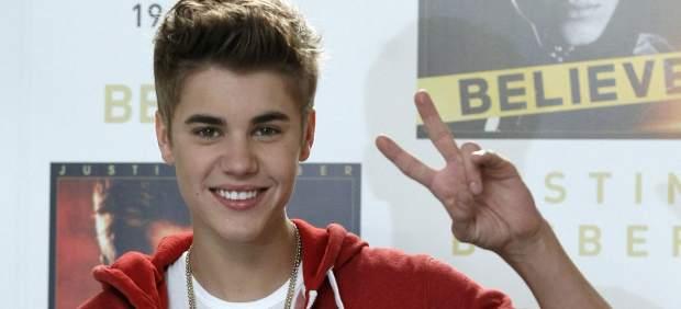 Justin Bieber se convierte en el usuario más seguido de Twitter