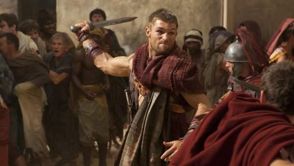 La tercera será la última temporada de \'Spartacus\'