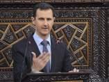 Bachar Al Assad