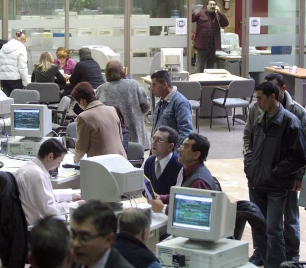 La Seguridad Social Gana Afiliados Extranjeros En