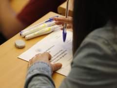 Practica la Selectividad con exámenes de otros años