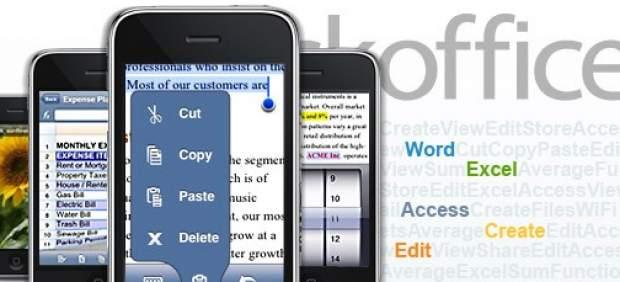Google compra la aplicación para teléfonos móviles Quickoffice