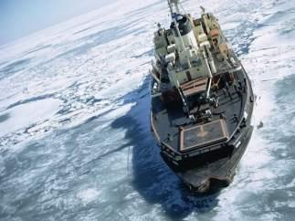 Imágenes del Ártico