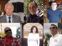 Desconocidos con nombres famosos