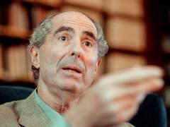 Muere el escritor Philip Roth a los 85 años de edad
