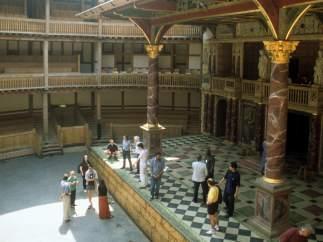 Teatro The Globe de Londres