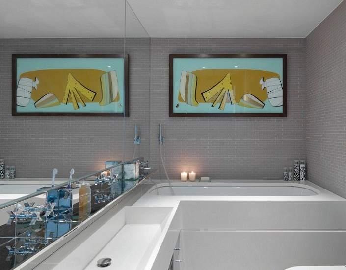 Reforma Baño Consejos:Consejos para reformar el baño y no morir en el intento – 20minutos
