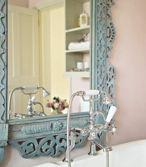 decorando el bao - Decoracion Espejos