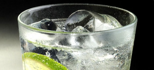 'Gin & tonic'