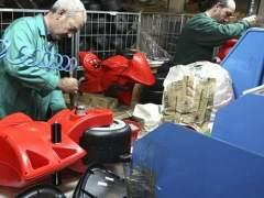 España, segundo país europeo con menos trabajadores mayores