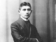 Unos raros manuscritos de Kafka ser�n entregados a Israel