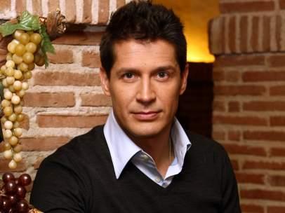 Jaime Cantizano