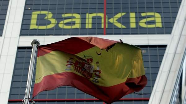 Ayuda europea a la banca