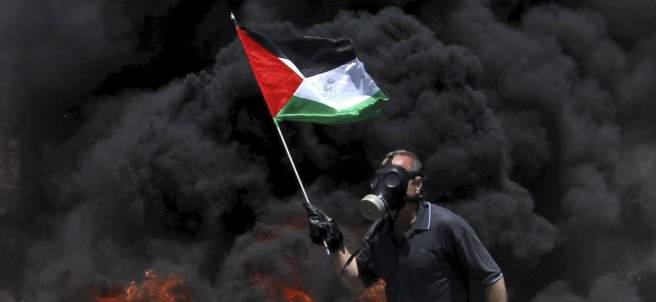 Asentamientos de Israel