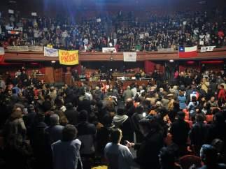 """Viva Pinochet"", homenaje al dictador en Chile"