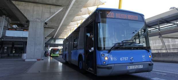Alternativa al 'tarifazo' en el aeropuerto