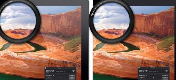 Apple lanza su nuevo MacBook Pro con Retina Display... y 'Siri' estará en idioma español