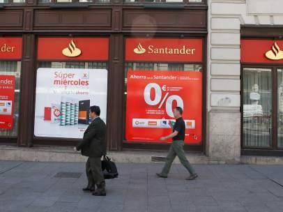 Banesto ltimas noticias de banesto en for Sucursales banco santander valladolid