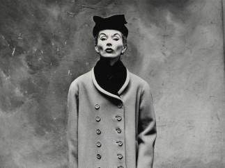 'Balenciaga - Little Great Coat'