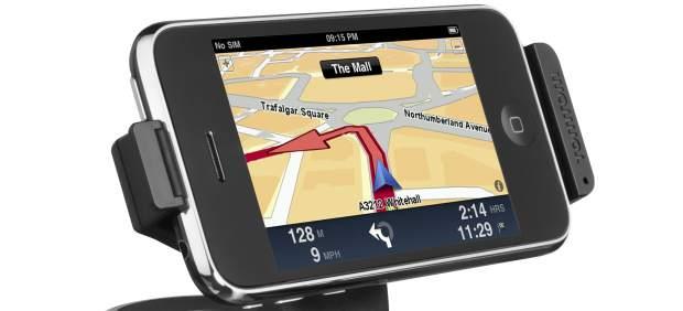 Apple se asocia con TomTom para desarrollar su nuevo servicio de mapas ajeno a Google