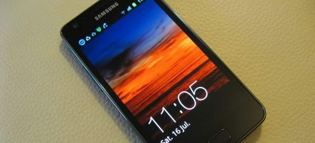 Samsung incluirá el iPhone 5 en sus demandas a Apple en EE UU