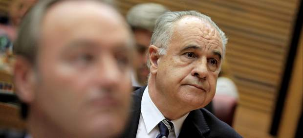 Rafael Blasco, exportavoz del PP en Les Corts Valencianes