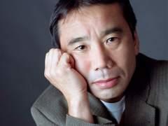 El japonés Haruki Murakami