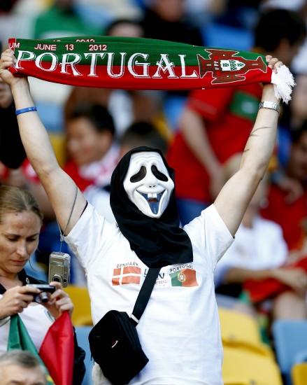 Seguidor de Portugal