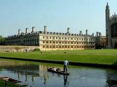 Unversidad de Cambridge