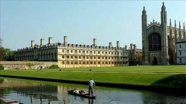 Unversidad de Cambridge