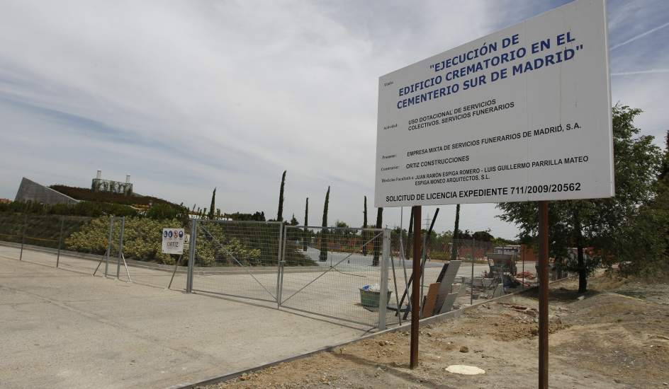Carabanchel prepara una demanda para detener la for Oficina de extranjeria avenida de los poblados