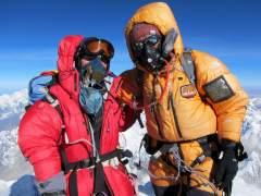 El cuerpo de los sherpas utiliza el oxígeno más eficientemente