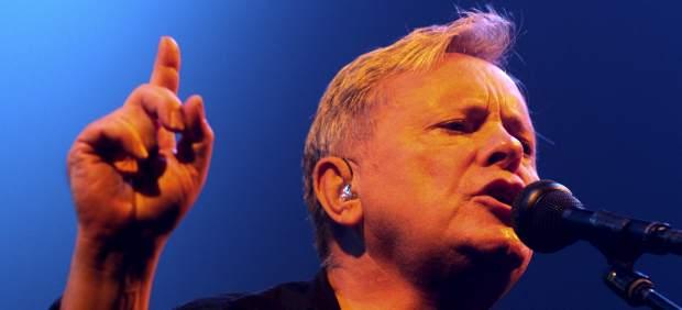 New Order en el Sónar de Barcelona