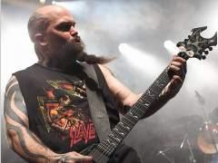 La banda de metal Slayer anuncia su última gira