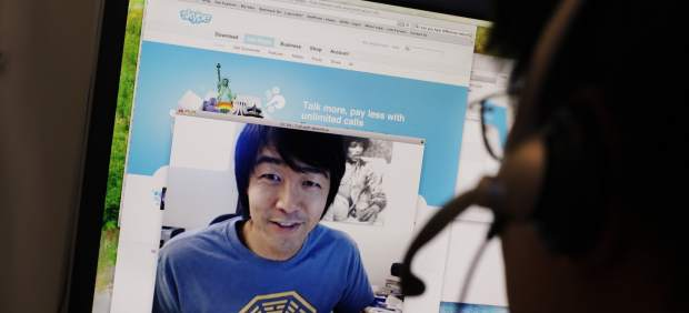 Skype: de aquella llamada de 2003 a las futuras videollamadas en tres dimensiones