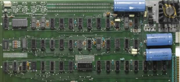 Un ejemplar del primer ordenador de Apple alcanza un precio de 296.000 euros en una subasta