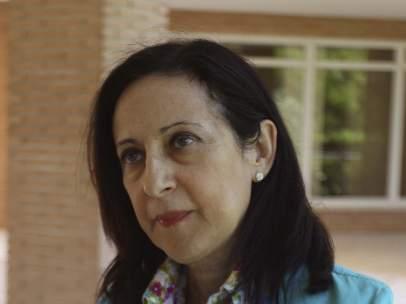 Una imagen de Margarita Robles