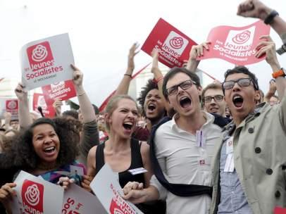 Socialistas franceses