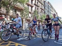 Festa de la bici