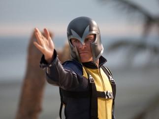 Magneto en 'X-Men'