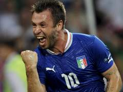 Cassano con Italia