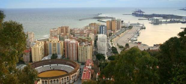 Málaga, de historia y patrimonio