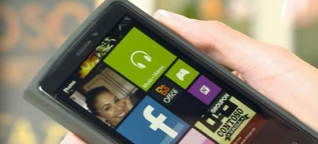 Windows Phone logra adelantar a BlackBerry OS en el mercado mientras Android ni se inmuta