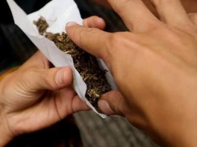 Porque no se legaliza la marihuana?