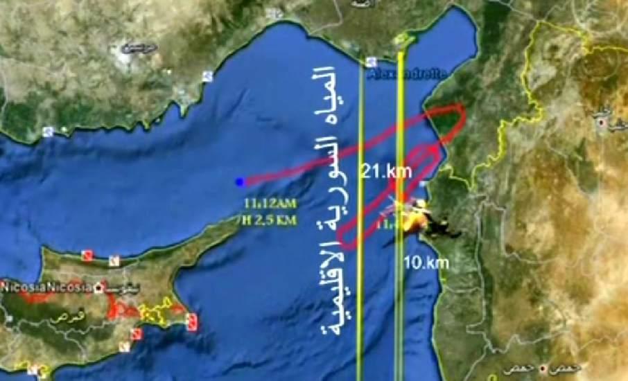 Siria confirma haber derribado avión de Fuerza Aérea turca 66543-906-550