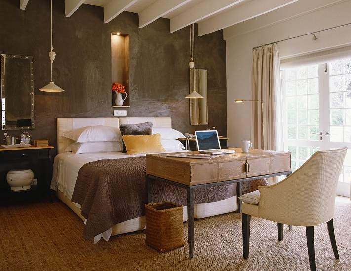 Iluminar nuestro hogar con acierto el dormitorio - Iluminacion habitacion ...