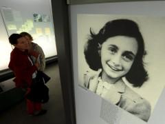 El 'Diario de Ana Frank' se convertirá en novela gráfica y en película