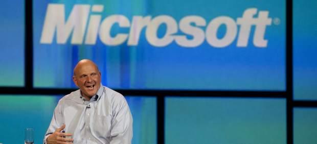 Microsoft compra la red social de empresas Yammer por casi 1.000 millones de euros