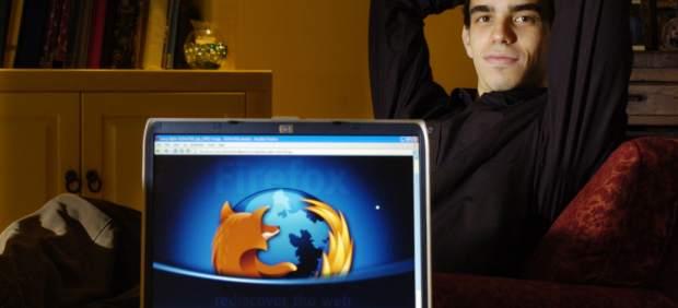 Critican que la nueva pestaña de Firefox 13 pone en riesgo la privacidad de los usuarios